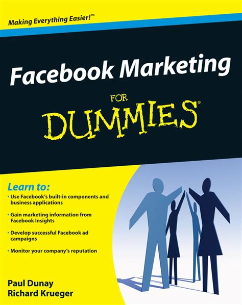 marketing for dummies b2b buzz marketing with paul dunay find and convert