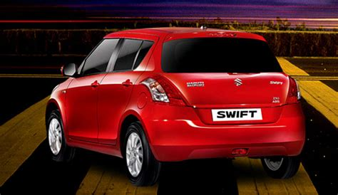 maruti suzuki  swift vdi bs iv  road price