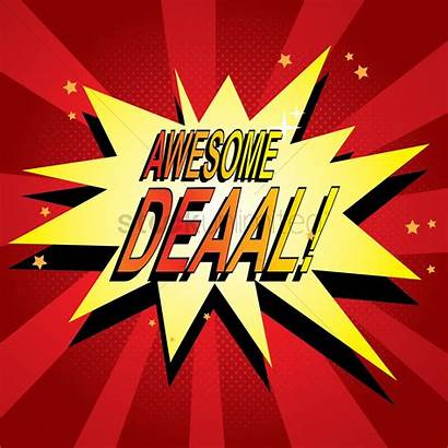 Awesome Deal Pop Stockunlimited