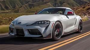 2021 Toyota Supra Turbo Colors  Release Date  Interior