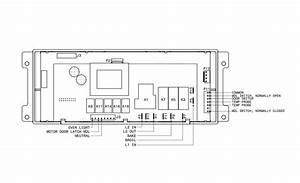 Frigidaire Ffew2726tsb Electric Wall Oven Parts