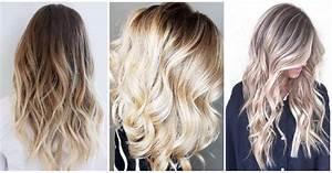Ombré Hair Blond Foncé : 50 proofs that anyone can pull off the blond ombre hairstyle ~ Nature-et-papiers.com Idées de Décoration
