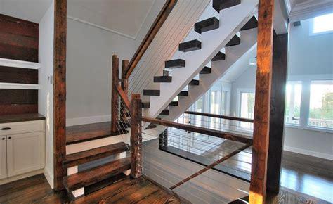 Home Interior Railings : Interior Stair Railing Ideas You'll Love It