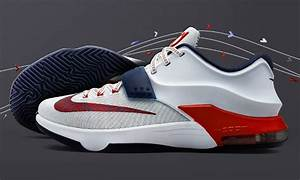 Nike Announces Kevin Durant's New KD7 | The Urban Daily