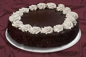 Chocolate Ganache Cake Decorations   www.imgkid.com - The ...