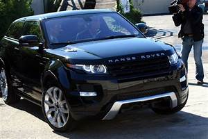 Range Rover Evoque Named SUV Of The Year - Zimbio
