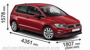 Dimension Nouvelle Polo : mpv and 7 seater cars comparison with dimensions and boot capacity ~ Medecine-chirurgie-esthetiques.com Avis de Voitures