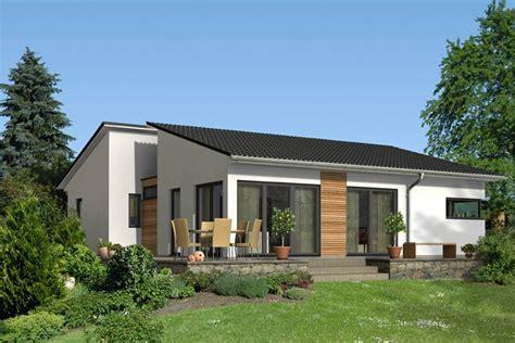 Moderne Bungalow Häuser by Flexibles Wohnen Im Bungalow