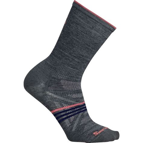 smartwool phd outdoor ultra light crew sock s