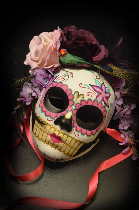 Best Images About Sugar Skull Pinterest