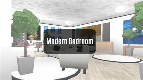 Modern Bedroom [new Series