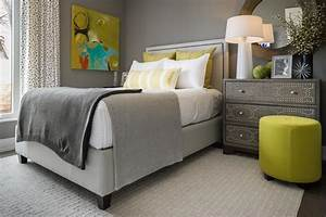 Guest Bedroom Pictures From HGTV Smart Home 2015 HGTV