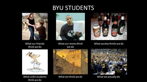 Byu Meme - a new attempt at making online education cool deseret news