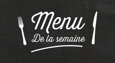cuisine az menu de la semaine restaurant la parenthèse les sorinières restaurant aux