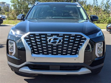 See pricing for the new 2020 hyundai palisade sel. New 2020 Hyundai Palisade SEL Sport Utility in Sanford # ...