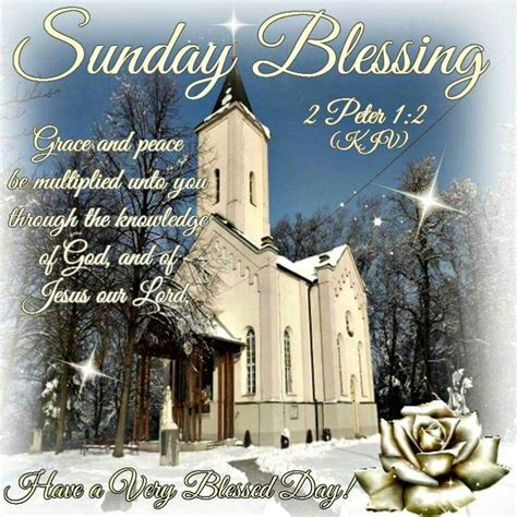 There is no better encouragement than from the word of god. Sunday blessings   Good night blessings, Blessed sunday ...