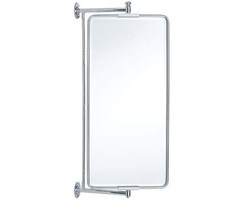 vintage swivel mirror   bathroom mirror home