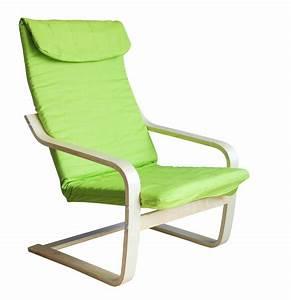 Fauteuil Butterfly Pas Cher : fauteuil bois tissu ~ Dailycaller-alerts.com Idées de Décoration