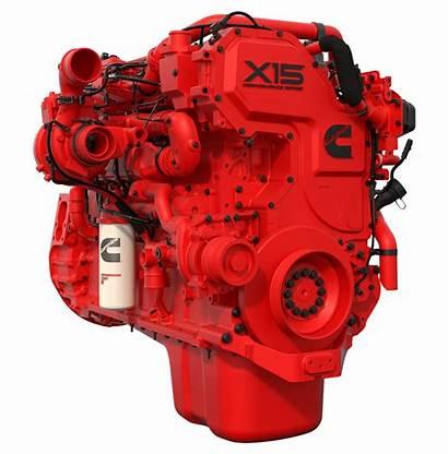 X15 Cummins Heavy Truck Duty Performance Engine