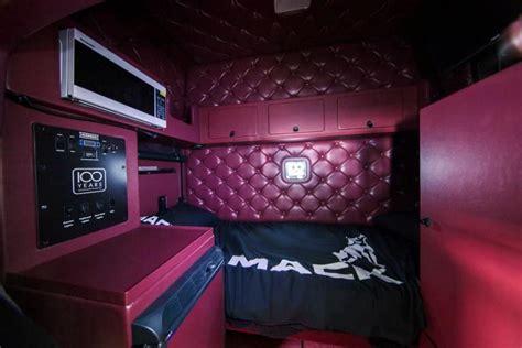 years limited edition mack modern mack truck