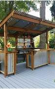 Outdoor Kitchen Plans by 27 Best Outdoor Kitchen Ideas And Designs For 2017