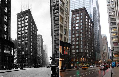 chicago savings bank building