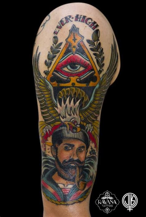 tattoos images  pinterest american traditional