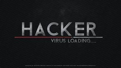 Hacker Virus Loading Desktop Computer Pc Wallpapers