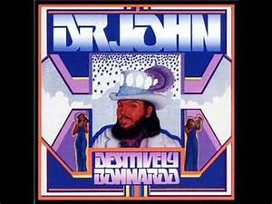 Dr John Let s Make A Better World Lyrics
