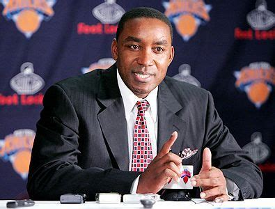 Things In Sports I'll Never Understand, Part One Isiah Thomas And The Knicks Sportschump