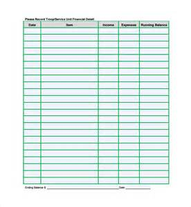 Finance Spreadsheets Financial Spreadsheet Template 8 Free Excel Pdf Documents Free Premium Templates