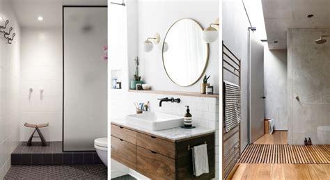 salle de bains sans fenetre  idees pour inviter la lumiere