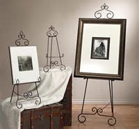 absolutely beautiful easels wholesale  wrought