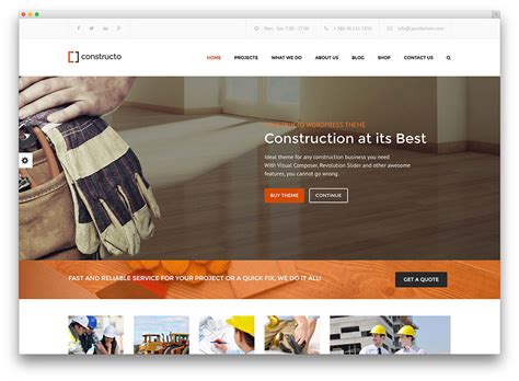 30 Best Construction Company Wordpress Themes 2017  Colorlib. Creative Collaboration Tools. Albany Laser Spa Prices Denver Web Developers. What Specialist Treats Varicose Veins. How Much Is Veterinary School. Sand Filter Septic System Long Island Moving. Nassau County Red Light Tickets. State Of Florida Child Support. Ubuntu Based Linux Distros Nab Banking Online