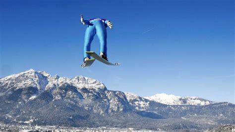 ▶ jetzt lesen und anschauen! Skispringen: Die Tournee-Mannschaft