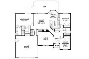ranch home designs floor plans ranch house plans bingsly 30 532 associated designs