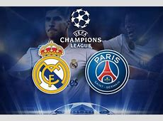 Real Madrid Vs PSG Indian Time, TV Telecast Channels In