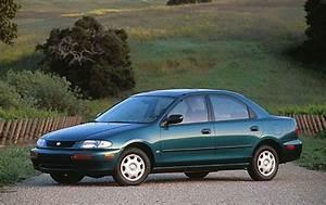 Used 1996 Mazda Protege Pricing
