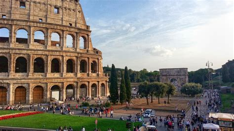 colosseum  insiders guide   historic attraction