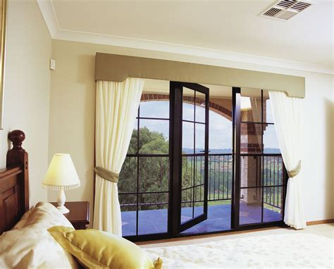 curtain ideas for large windows especially created for important room