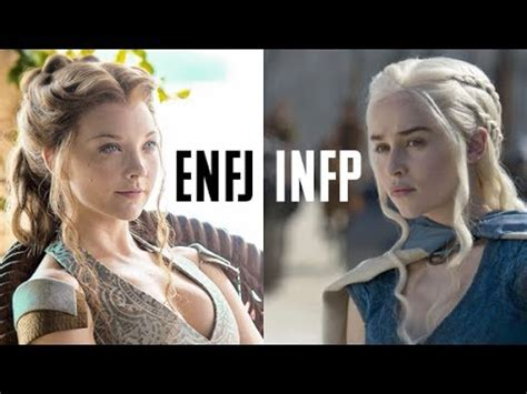 infp corner typing game  thrones characters spoilers