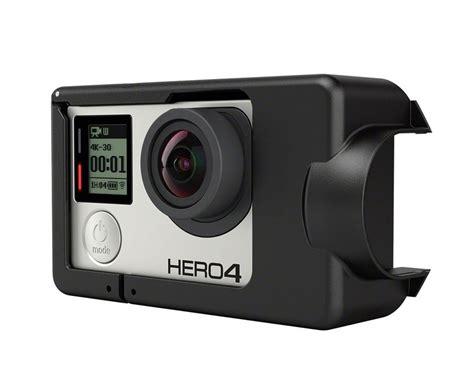 gopro karma harness mount gopro hero cameras