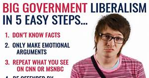 The Liberal Guide To  U0026 39 Winning U0026 39  An Argument