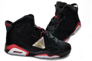 Jordan Retro 6s Black