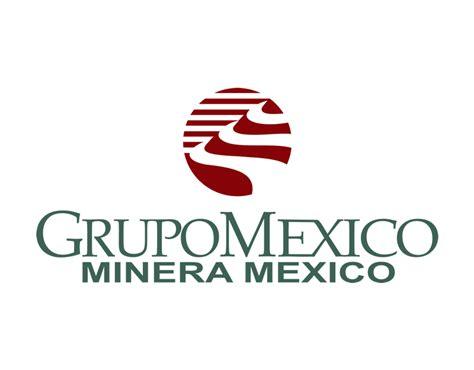 Resultado de imagen de logo grupo mexico mineria