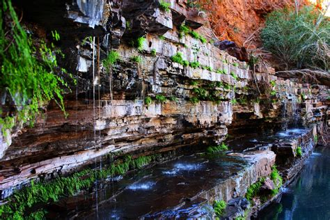 karijini national park australia feel  planet