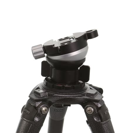 Tripod leveling base with Quick Release and (SMALL ...