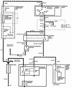 Honda Civic Lx 1998 Wiring Diagram