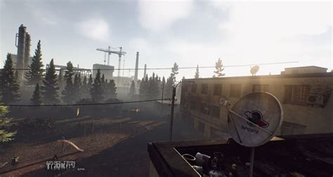 escape  tarkov screens showcase  games dynamic day