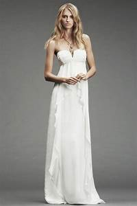 long and flowy wedding dresses criolla brithday With long flowy wedding dresses